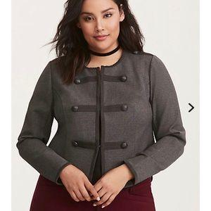 NWT Military Style Jacket 🧥